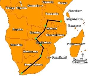 route_to_tanzania